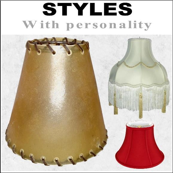 Lamp shades lamp shade pro styles mozeypictures Image collections