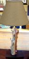 Wood Lamps