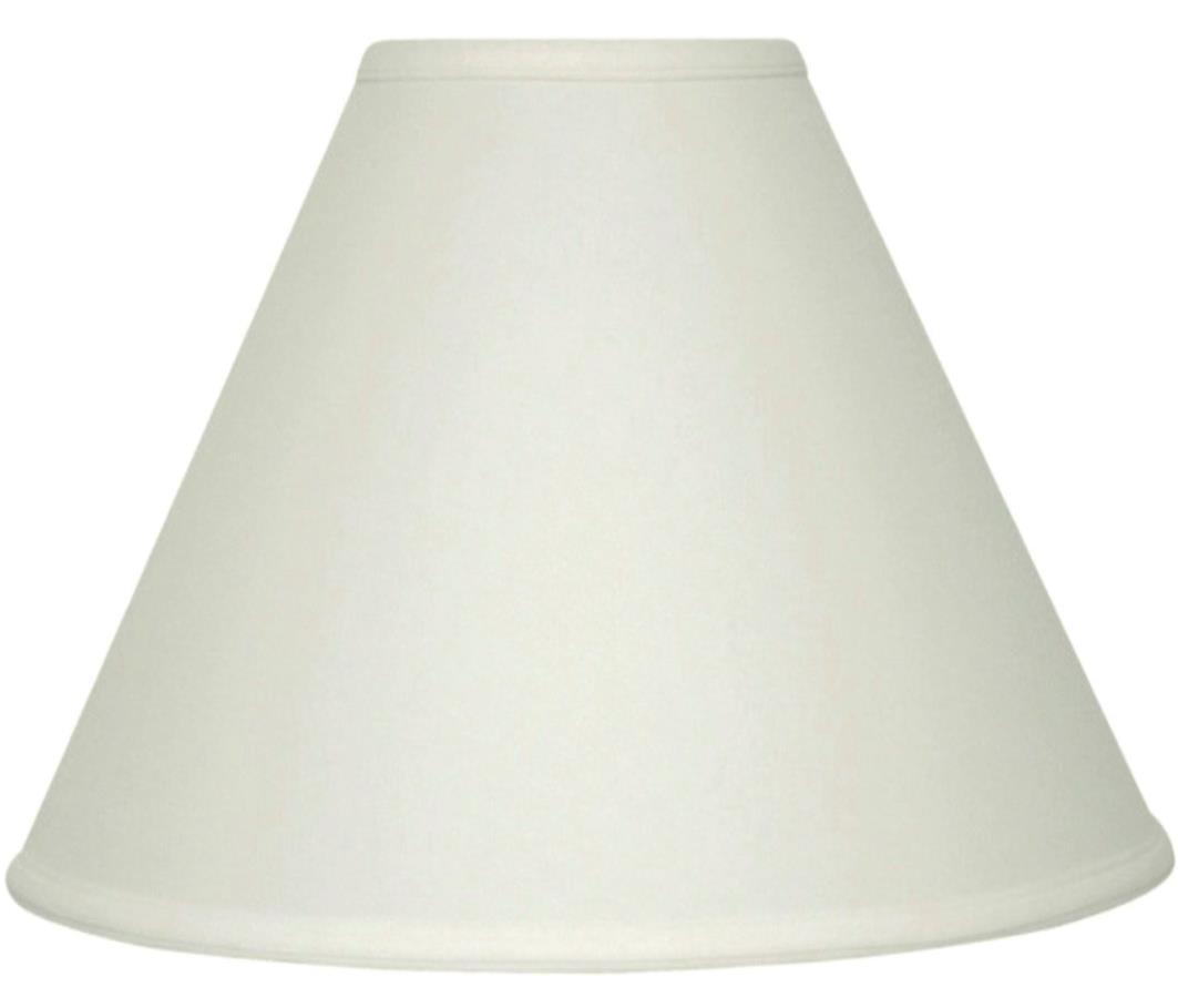 Cream Linen Lamp Shade
