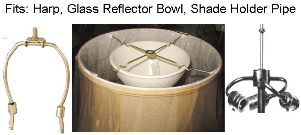 Classic Silk Drum Lamp Shade Lamp Shade Pro