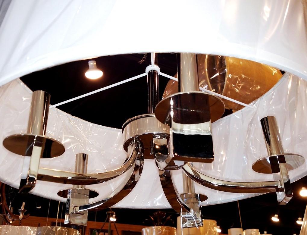 Drum Pendant Light