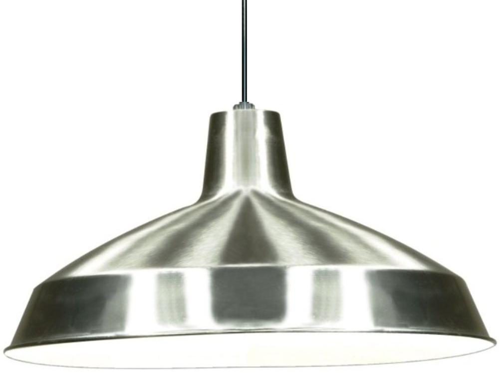 Retro vintage warehouse pendant light lamp shade pro for Metal hanging lights