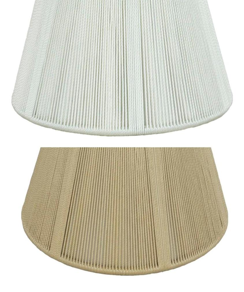Silk Lamp Shades For Wall Lights : Silk String Sconce Shade Lamp Shade Pro
