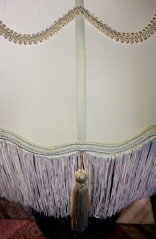 Large Mid Century Table Lamp