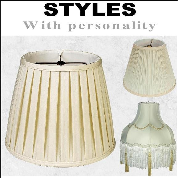Lamp Shade Styles