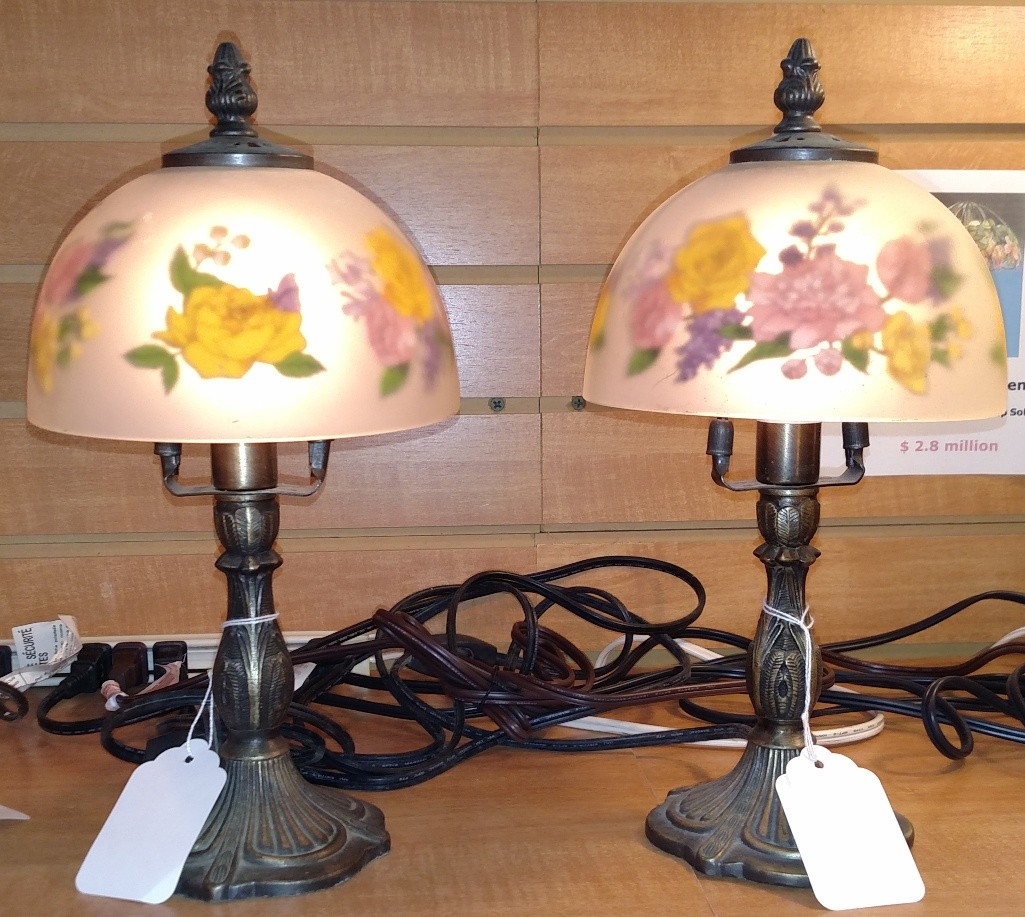 Small Antique Lamps Lamp Shade Pro