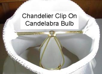 mini clip on chandelier lamp shade lamp shade pro
