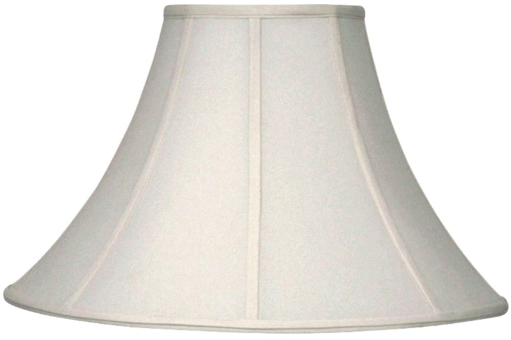 """Bell Coolie Lamp Shade 16-24""""W"""