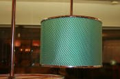 Custom Pendant Lamp Shade