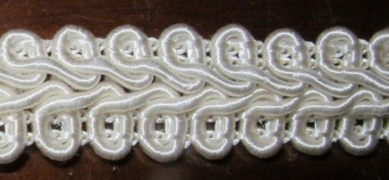 Braid Gimp Trim For Custom Lamp Shades