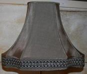 Custom Designer Lamp Shade