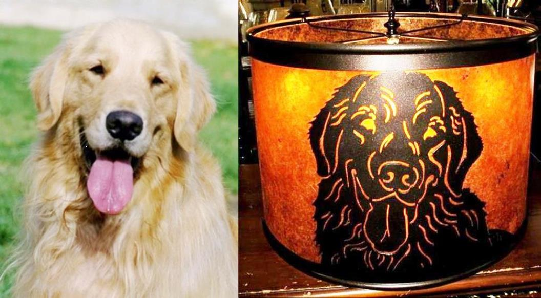 Custom Mica Lamp Shade From Any Photo