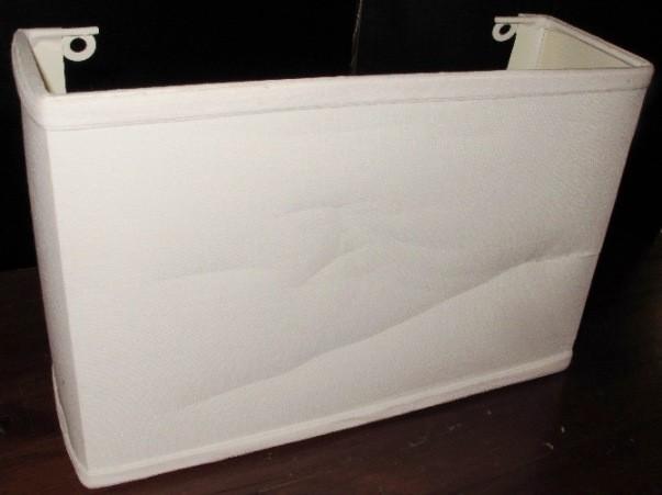 Custom Repair Sconce Shades
