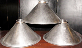 Pool Table Billiard Light Metal Lamp Shade
