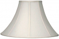 "Bell Coolie Lamp Shade 16-24""W"