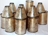 Custom Mica Lamp Shades