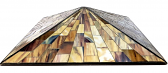 Mosaic Glass Lamp Shade Repair