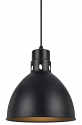 "Simple Bronze Dome Pendant Light 10""W"