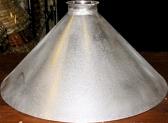 Pool Table Light Metal Lamp Shade