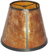 Empire Mica Lamp Shade