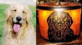 Custom Mica Lamp Shade From Any Photo