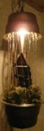 Rain Lamp Repair