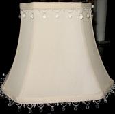 We Customize any Rectangle Lamp Shade