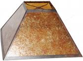 Square Mica Lamp Shade