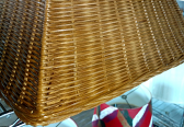Finest Quality Handcrafted Rattan Lamp Shades