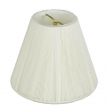 "String Chandelier Shade 5""W - Sale !"