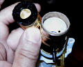 Sconce Shade Socket Reducer