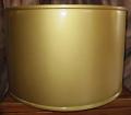 Custom Color Metal Lamp Shade