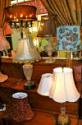 Custom Table Lamp Shade Shapes
