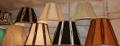 Custom Multicolor Lamp Shade