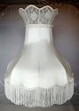 """Capodimonte Victorian Lamp Shade 16-24""""W"""