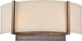 Drum Lamp Shade On White Glass Bowl Lamp Shade Pro