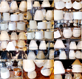 Wholesale LOT Lamp Shades