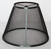 Wire Mesh Screen Metal Lamp Shade