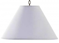 "Wholesale Plug In Swag Lamp Cream, White 14""W"