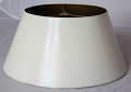 Custom Bouillotte Metal Lamp Shade