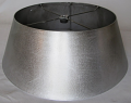 Custom Baldwin Bouillotte Metal Lamp Shade