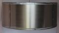 Industrial Metal Lamp Shade