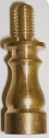 Lamp Shade Riser Raises Shade Height